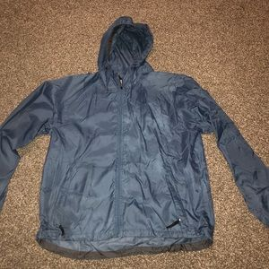 The North Face Mens Windbreaker XL great condition